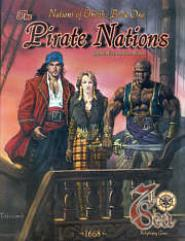 Nations of Theah Book 1 - The Pirate Nations