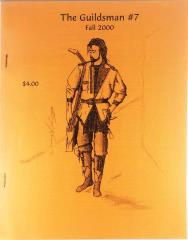 """#7 """"A History and Analysis of TSR's Copyright Policies, AD&D Variants"""""""