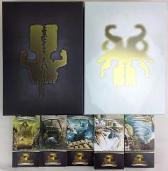 7th Continent Collection #3 - Base Game + 7 Expansions!