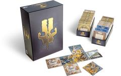 7th Continent Collection - Base Game + 6 Expansions!