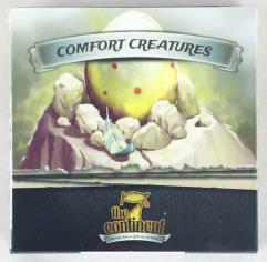 Comfort Creatures