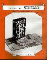 "Vol. 8, #3 ""Origins of WWII, Anzio Mini-Game, Luftwaffe, Afrika Korps"""