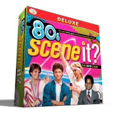 Scene It? - 80s Edition