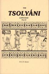 Tsolyani Language, The #2