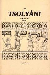 Tsolyani Language, The #1