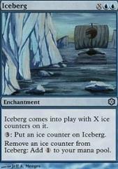 Iceberg (U)