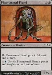 Phantasmal Fiend (C)