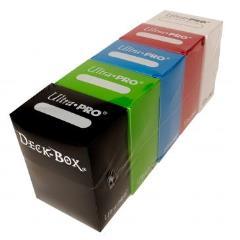 Deck Box Bundle - 5 Mana Colors