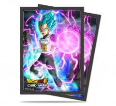 Standard Size Sleeves - God Charge Vegeta
