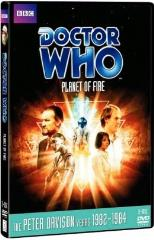 Planet of Fire (Peter Davison)