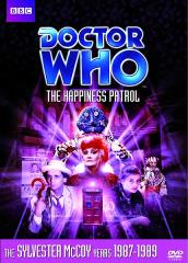 Happiness Patrol, The (Sylvester McCoy)