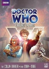 Vengeance on Varos - Special Edition (Colin Baker)
