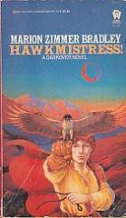 Darkover #6 - Hawkmistress!