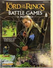 """#8 """"Can Legolas Save Frodo, Moria Goblins, Weapons of Middle-earth"""""""