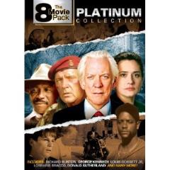 8 Movie Pack, The - Platinum Collection