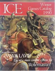 1990 Fall Catalog