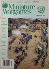 "#93 ""Antietam, The Runes of Loki, The Battle of Wigan Lane"""