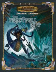 Frostfell Rift, The