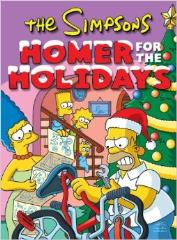 Simpsons, The - Homer for the Holidays