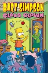 Bart Simpson - Class Clown
