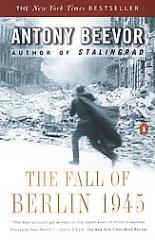 Fall of Berlin 1945, The