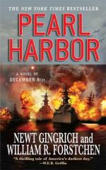 Pearl Harbor - A Novel of December 8th