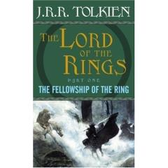 Lord of the Rings, The #1 - The Fellowship of the Ring (1996 Printing)