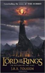 Lord of the Rings, The #3 - The Return of the King (1994 Edition)
