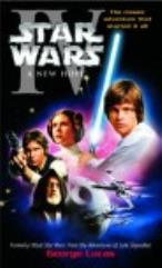 Star Wars Episode IV - A New Hope (2010 Printing)