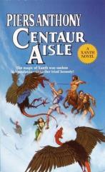Xanth #4 - Centaur Aisle
