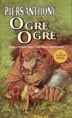 Xanth #5 - Ogre, Ogre