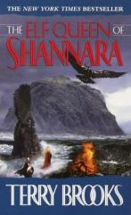 Heritage of Shannara, The #3 - The Elf Queen of Shannara (1993 Printing)