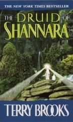 Heritage of Shannara, The #2 - The Druid of Shannara (1992 Printing)