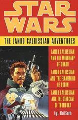 Lando Calrissian Adventures, The - Omnibus