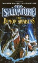 DemonWars Saga, The #1 - The Demon Awakens