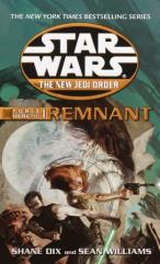 Force Heretic #1 - Remnant