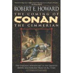 Conan the Cimmerian #1 - The Coming of Conan the Cimmerian