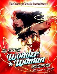 Essential Wonder Woman Encyclopedia, The
