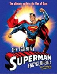 Essential Superman Encyclopedia, The