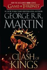 Song of Ice and Fire, A #2 - A Clash of Kings (Trade Paperpack)