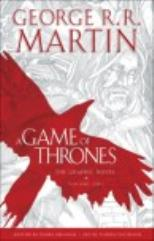 Game of Thrones, A - The Graphic Novel Vol. 1