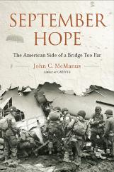 September Hope - The American Side of a Bridge Too Far
