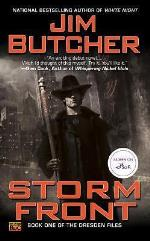 Dresden Files, The #1 - Storm Front