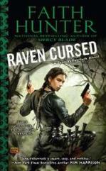 Jane Yellowrock #4 - Raven Cursed