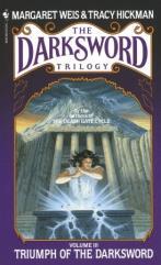 Darksword Trilogy, The #3 - Triumph of the Darksword