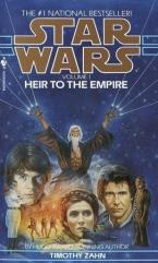Thrawn Trilogy, The #1 - Heir to the Empire