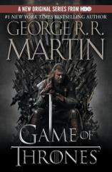Song of Ice and Fire, A #1 - A Game of Thrones (Trade Paperpack)