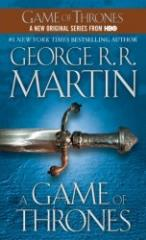 Song of Ice and Fire, A #1 - A Game of Thrones (2011 Printing)