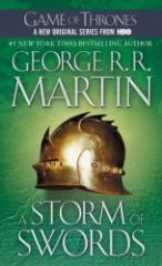 Song of Ice and Fire, A #3 - A Storm of Swords (2011 Printing)