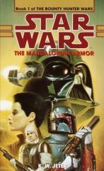Bounty Hunter Wars #1, The - The Mandalorian Armor (1998 Printing)
